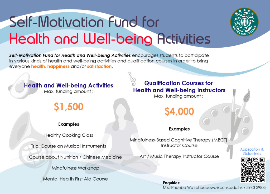self-motivation-fund-for-health-and-well-being-activities-2020-21-poster-revised