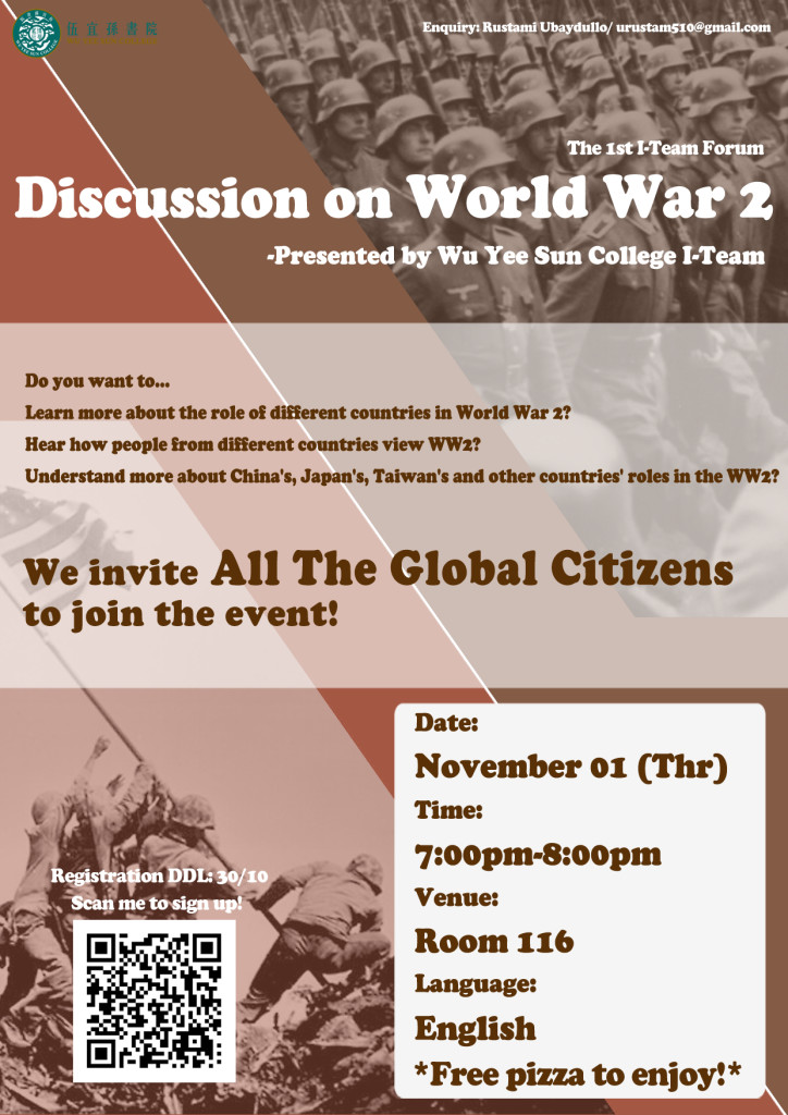 discussion-on-world-war-2